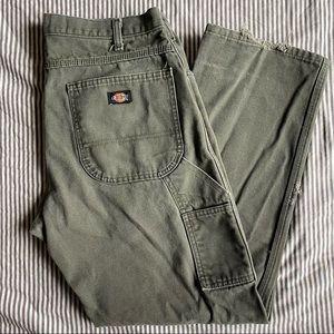 Vintage Dickies Workwear Carpenter Painter Pant